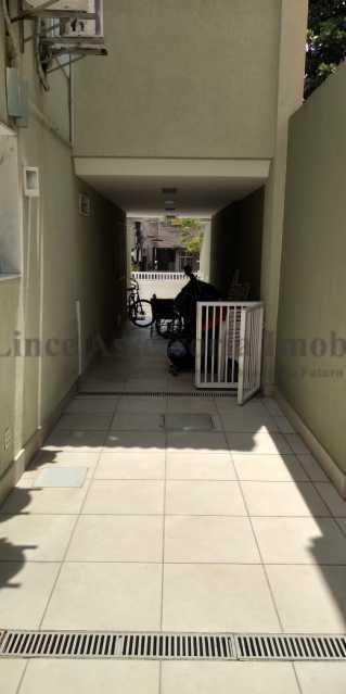 Garagem - Casa 4 quartos à venda Grajaú, Norte,Rio de Janeiro - R$ 1.220.000 - TACA40073 - 28