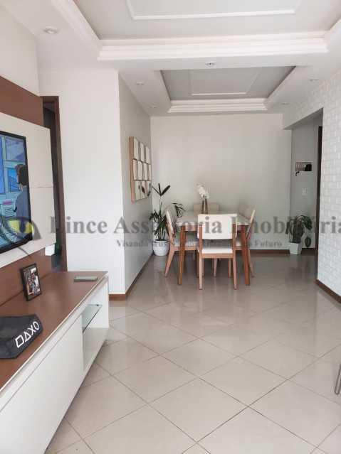 4-sala-1.3 - Apartamento 2 quartos à venda Lins de Vasconcelos, Norte,Rio de Janeiro - R$ 240.000 - TAAP22387 - 5
