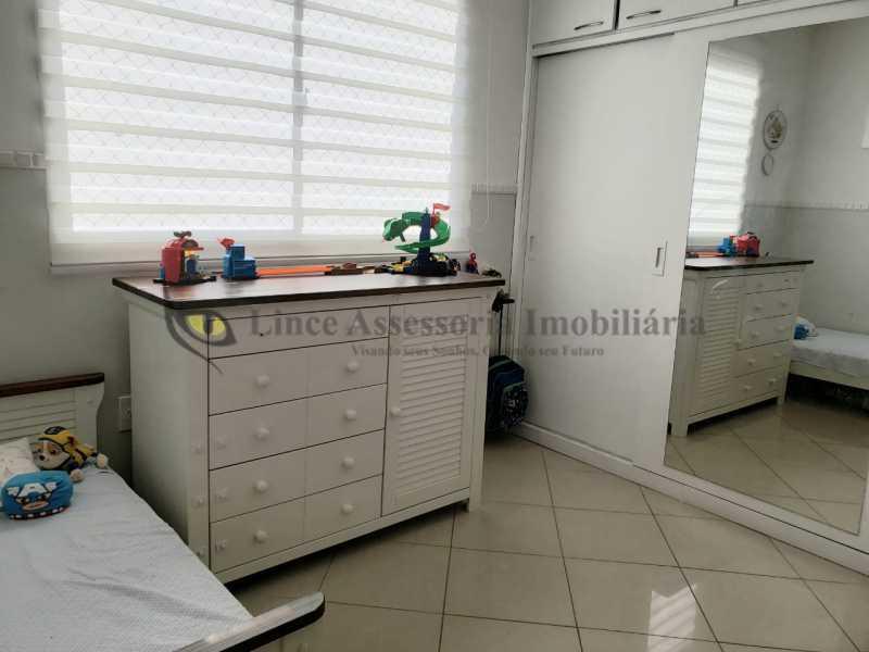 8-quarto-2.1 - Apartamento 2 quartos à venda Lins de Vasconcelos, Norte,Rio de Janeiro - R$ 240.000 - TAAP22387 - 10