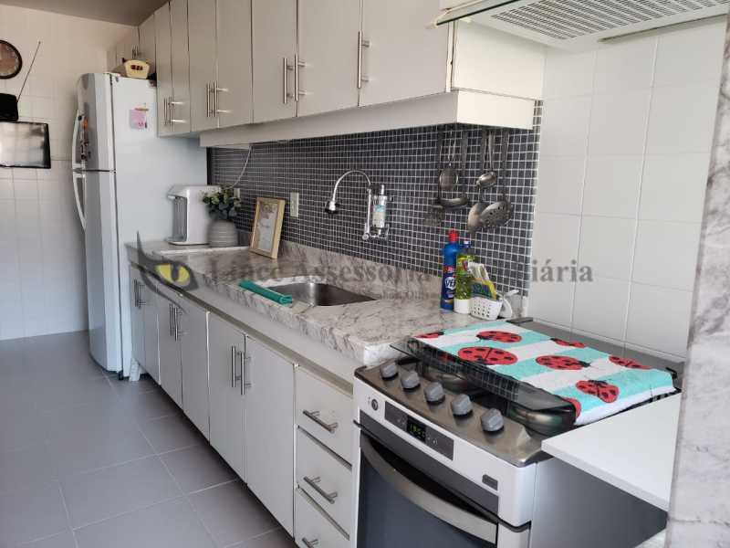 9-cozinha - Apartamento 2 quartos à venda Lins de Vasconcelos, Norte,Rio de Janeiro - R$ 240.000 - TAAP22387 - 11