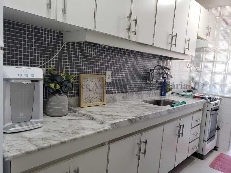 10-cozinha-1.1 - Apartamento 2 quartos à venda Lins de Vasconcelos, Norte,Rio de Janeiro - R$ 240.000 - TAAP22387 - 12