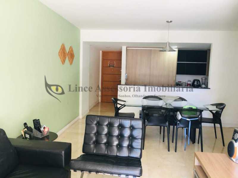 02 - Apartamento 4 quartos à venda Tijuca, Norte,Rio de Janeiro - R$ 1.299.000 - TAAP40183 - 3