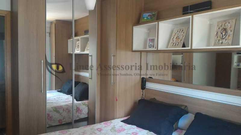 05 - Apartamento 4 quartos à venda Tijuca, Norte,Rio de Janeiro - R$ 1.299.000 - TAAP40183 - 6