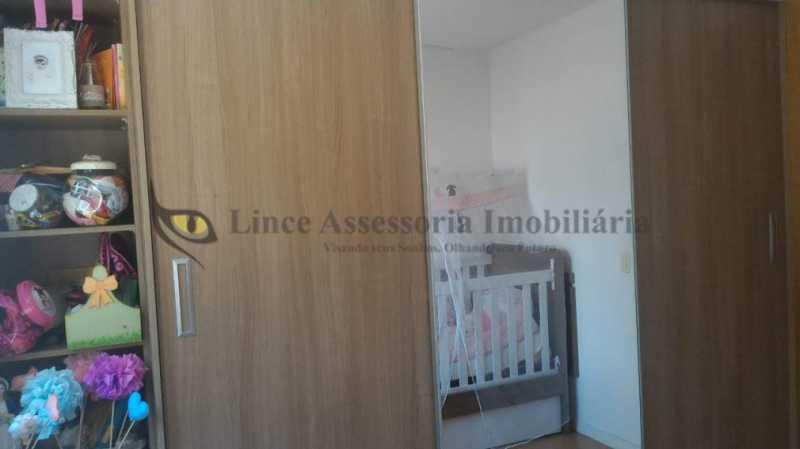 08 - Apartamento 4 quartos à venda Tijuca, Norte,Rio de Janeiro - R$ 1.299.000 - TAAP40183 - 9