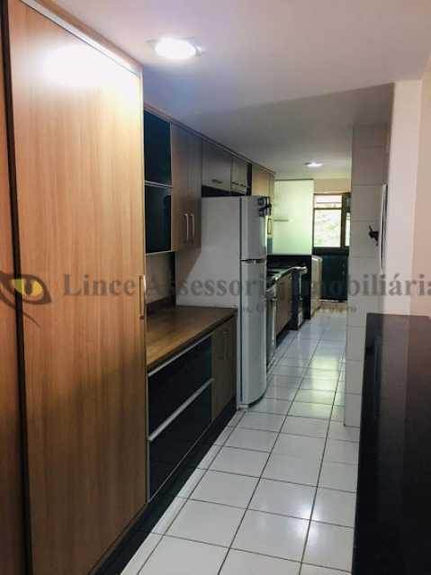 11 - Apartamento 4 quartos à venda Tijuca, Norte,Rio de Janeiro - R$ 1.299.000 - TAAP40183 - 12