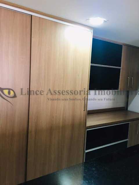 12 - Apartamento 4 quartos à venda Tijuca, Norte,Rio de Janeiro - R$ 1.299.000 - TAAP40183 - 13