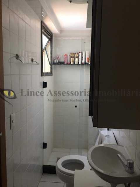 14 - Apartamento 4 quartos à venda Tijuca, Norte,Rio de Janeiro - R$ 1.299.000 - TAAP40183 - 15