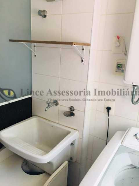 15 - Apartamento 4 quartos à venda Tijuca, Norte,Rio de Janeiro - R$ 1.299.000 - TAAP40183 - 16