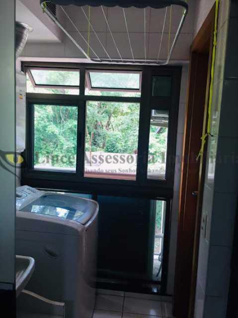 16 - Apartamento 4 quartos à venda Tijuca, Norte,Rio de Janeiro - R$ 1.299.000 - TAAP40183 - 17