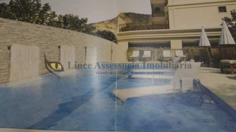 18 - Apartamento 4 quartos à venda Tijuca, Norte,Rio de Janeiro - R$ 1.299.000 - TAAP40183 - 19