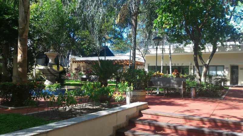19 - Apartamento 4 quartos à venda Tijuca, Norte,Rio de Janeiro - R$ 1.299.000 - TAAP40183 - 20