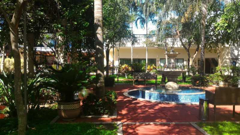 20 - Apartamento 4 quartos à venda Tijuca, Norte,Rio de Janeiro - R$ 1.299.000 - TAAP40183 - 21