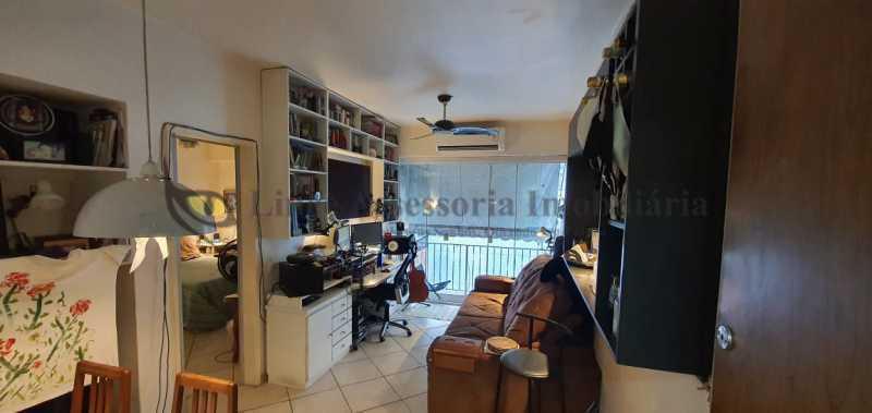Sala - Apartamento 1 quarto à venda Maracanã, Norte,Rio de Janeiro - R$ 345.000 - TAAP10469 - 4