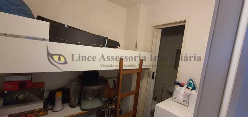 Dependicia  - Apartamento 1 quarto à venda Maracanã, Norte,Rio de Janeiro - R$ 345.000 - TAAP10469 - 12