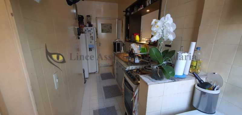 Cozinha - Apartamento 1 quarto à venda Maracanã, Norte,Rio de Janeiro - R$ 345.000 - TAAP10469 - 9