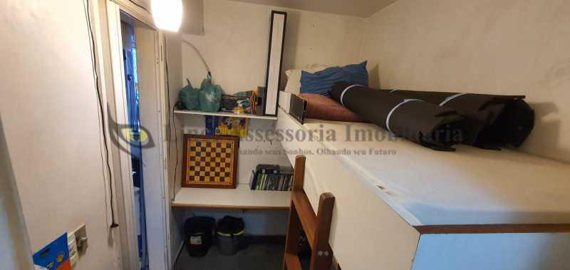 Dependicia  - Apartamento 1 quarto à venda Maracanã, Norte,Rio de Janeiro - R$ 345.000 - TAAP10469 - 13