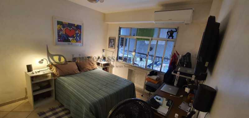 Quarto - Apartamento 1 quarto à venda Maracanã, Norte,Rio de Janeiro - R$ 345.000 - TAAP10469 - 5