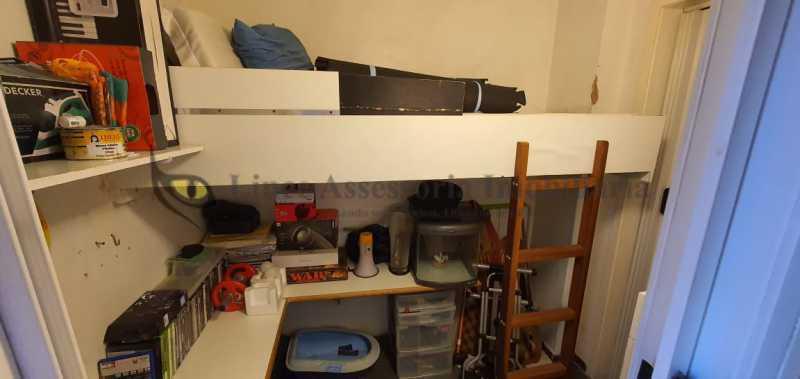 Dependicia  - Apartamento 1 quarto à venda Maracanã, Norte,Rio de Janeiro - R$ 345.000 - TAAP10469 - 14