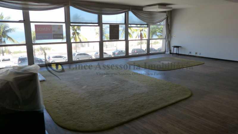 4 Living - Apartamento 3 quartos à venda Ipanema, Sul,Rio de Janeiro - R$ 11.200.000 - TAAP31348 - 3