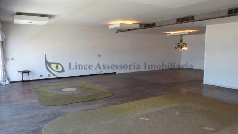 6 Living - Apartamento 3 quartos à venda Ipanema, Sul,Rio de Janeiro - R$ 11.200.000 - TAAP31348 - 4
