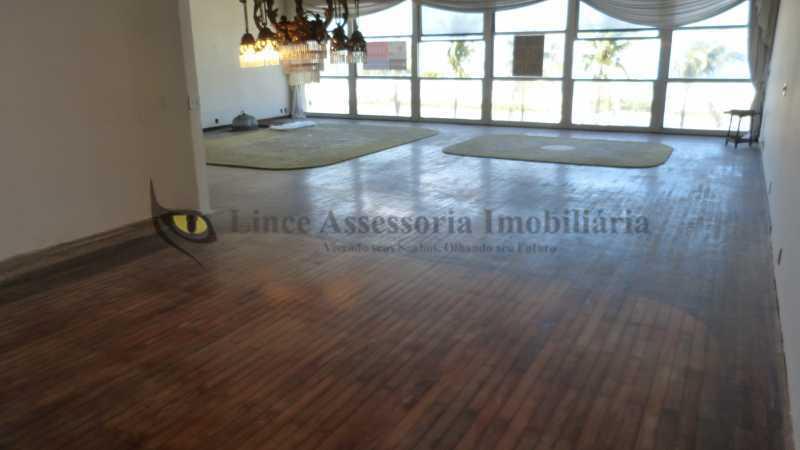 8 Living - Apartamento 3 quartos à venda Ipanema, Sul,Rio de Janeiro - R$ 11.200.000 - TAAP31348 - 1