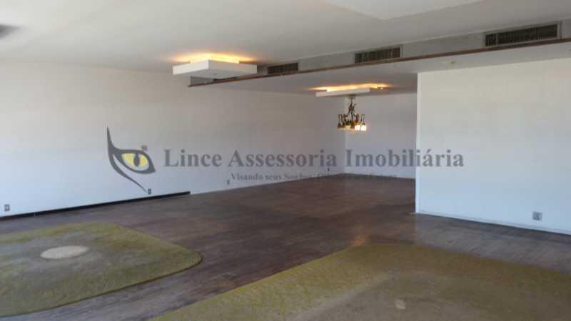 9 Living - Apartamento 3 quartos à venda Ipanema, Sul,Rio de Janeiro - R$ 11.200.000 - TAAP31348 - 5