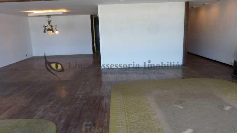10 living - Apartamento 3 quartos à venda Ipanema, Sul,Rio de Janeiro - R$ 11.200.000 - TAAP31348 - 6