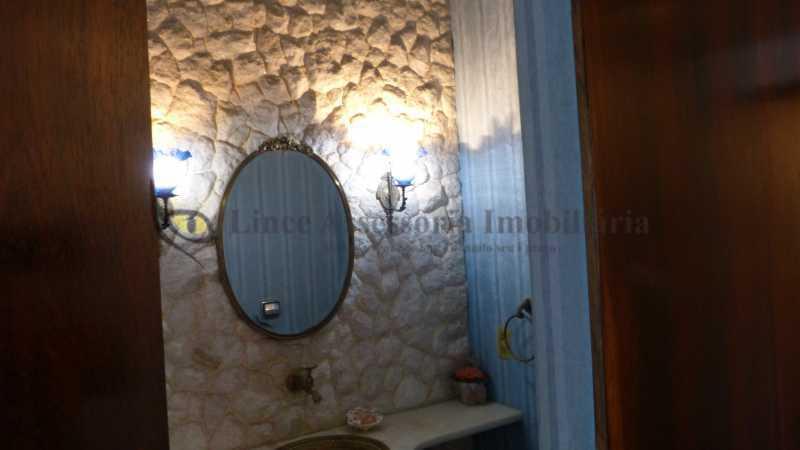 11 Lavabo - Apartamento 3 quartos à venda Ipanema, Sul,Rio de Janeiro - R$ 11.200.000 - TAAP31348 - 13