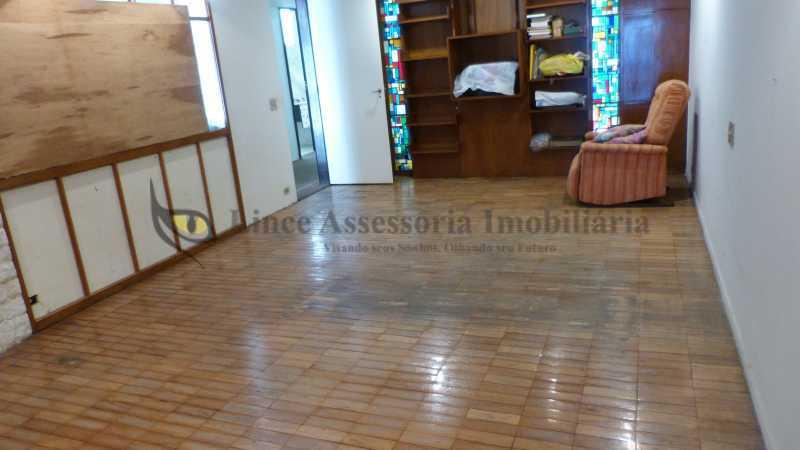 12 Sala íntima - Apartamento 3 quartos à venda Ipanema, Sul,Rio de Janeiro - R$ 11.200.000 - TAAP31348 - 14