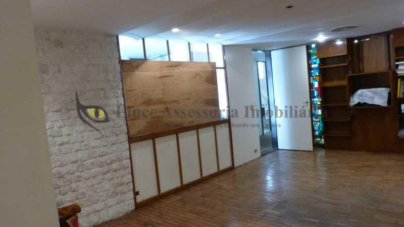 14 Sala íntima - Apartamento 3 quartos à venda Ipanema, Sul,Rio de Janeiro - R$ 11.200.000 - TAAP31348 - 15