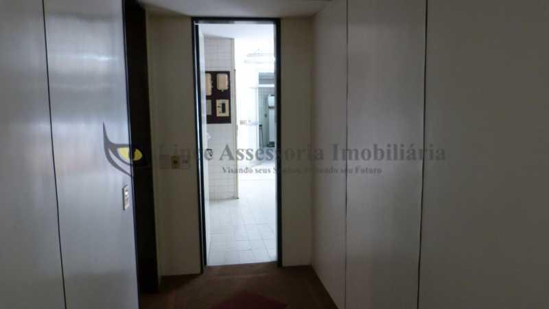18 Acesso interno cozinha - Apartamento 3 quartos à venda Ipanema, Sul,Rio de Janeiro - R$ 11.200.000 - TAAP31348 - 19