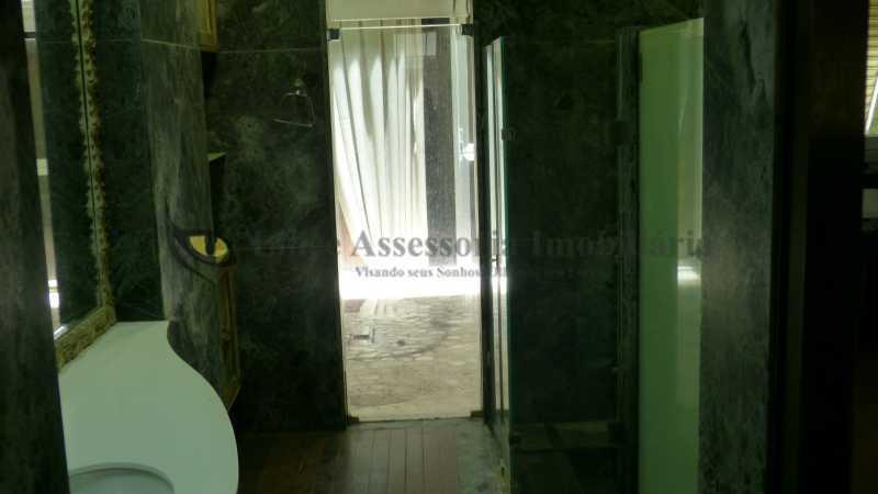 20 Ban ste e J enverno - Apartamento 3 quartos à venda Ipanema, Sul,Rio de Janeiro - R$ 11.200.000 - TAAP31348 - 21