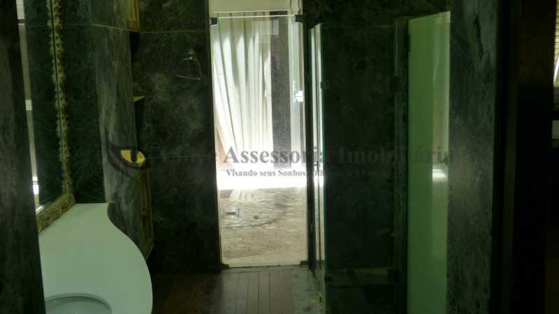 21 Ban ste e j inverno - Apartamento 3 quartos à venda Ipanema, Sul,Rio de Janeiro - R$ 11.200.000 - TAAP31348 - 22