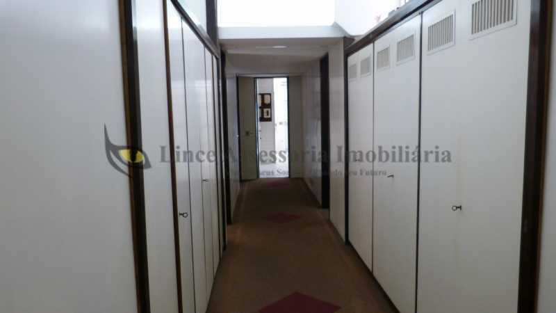 23 Circulação - Apartamento 3 quartos à venda Ipanema, Sul,Rio de Janeiro - R$ 11.200.000 - TAAP31348 - 24