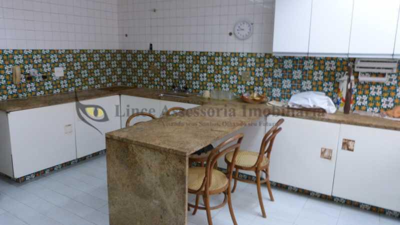 24 Copa cozinha 2 - Apartamento 3 quartos à venda Ipanema, Sul,Rio de Janeiro - R$ 11.200.000 - TAAP31348 - 25