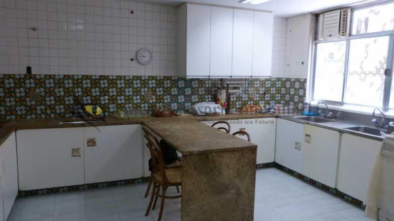 25 Copa cozinha - Apartamento 3 quartos à venda Ipanema, Sul,Rio de Janeiro - R$ 11.200.000 - TAAP31348 - 26
