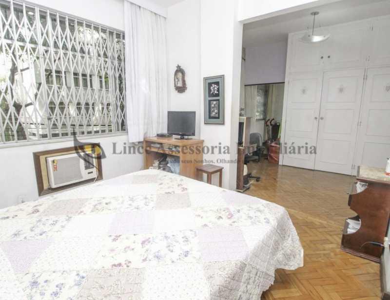 Quarto - Apartamento 4 quartos à venda Tijuca, Norte,Rio de Janeiro - R$ 800.000 - TAAP40184 - 6