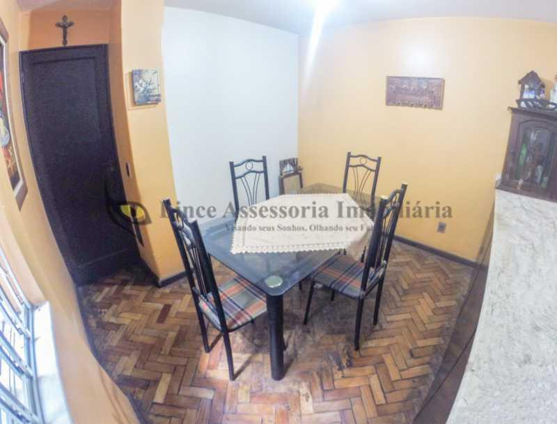 Quarto - Apartamento 4 quartos à venda Tijuca, Norte,Rio de Janeiro - R$ 800.000 - TAAP40184 - 9