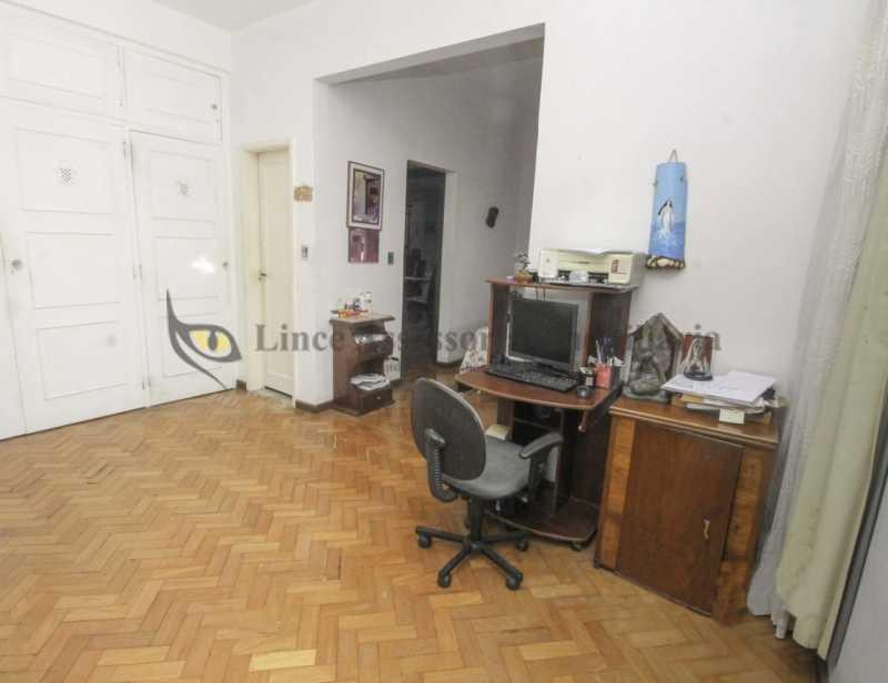 Quarto - Apartamento 4 quartos à venda Tijuca, Norte,Rio de Janeiro - R$ 800.000 - TAAP40184 - 7