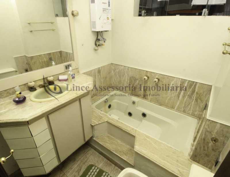 Banheiro - Apartamento 4 quartos à venda Tijuca, Norte,Rio de Janeiro - R$ 800.000 - TAAP40184 - 17