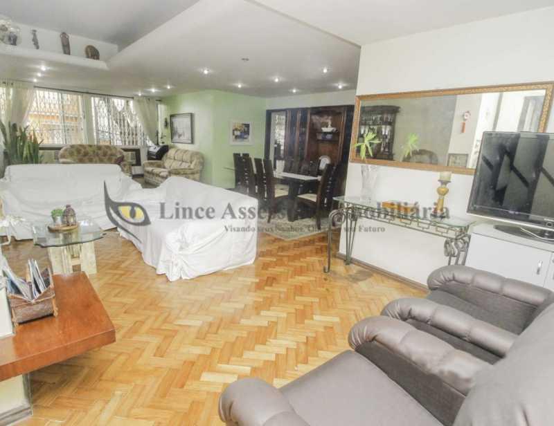 Sala - Apartamento 4 quartos à venda Tijuca, Norte,Rio de Janeiro - R$ 800.000 - TAAP40184 - 5