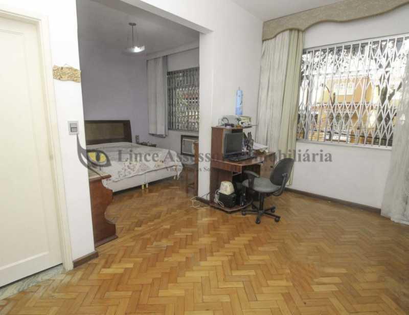 Quarto - Apartamento 4 quartos à venda Tijuca, Norte,Rio de Janeiro - R$ 800.000 - TAAP40184 - 8