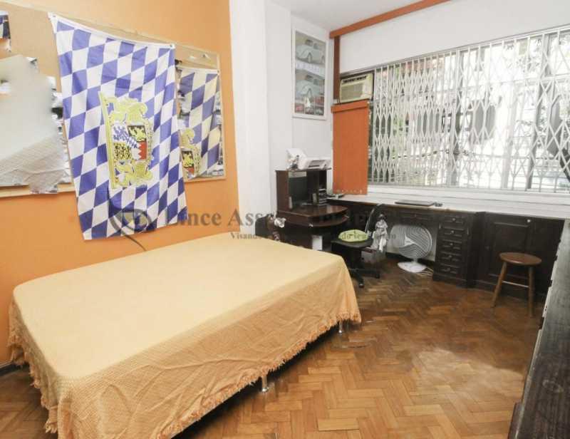 Quarto - Apartamento 4 quartos à venda Tijuca, Norte,Rio de Janeiro - R$ 800.000 - TAAP40184 - 11
