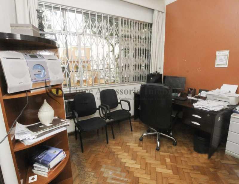 Quarto - Apartamento 4 quartos à venda Tijuca, Norte,Rio de Janeiro - R$ 800.000 - TAAP40184 - 12