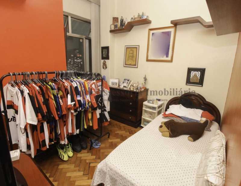 Quarto - Apartamento 4 quartos à venda Tijuca, Norte,Rio de Janeiro - R$ 800.000 - TAAP40184 - 13