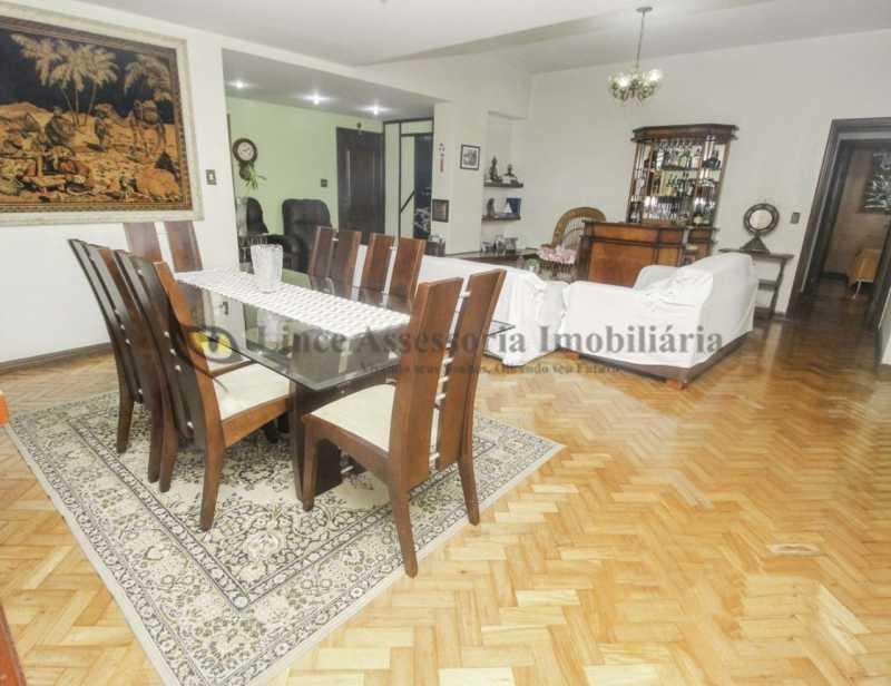 Sala - Apartamento 4 quartos à venda Tijuca, Norte,Rio de Janeiro - R$ 800.000 - TAAP40184 - 3