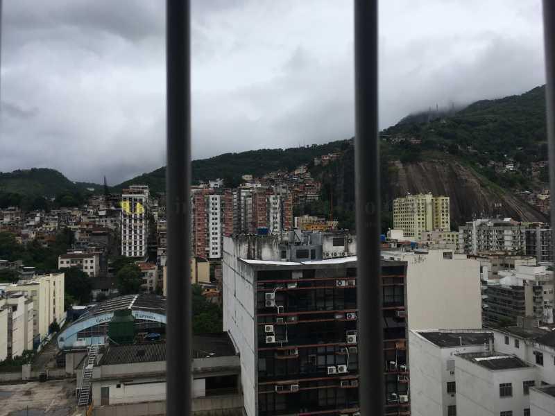2 Vista - Apartamento 2 quartos à venda Estácio, Norte,Rio de Janeiro - R$ 550.000 - TAAP22393 - 3