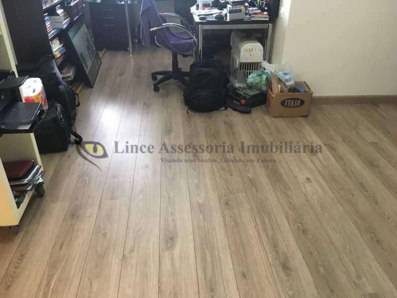 4 Sala - Apartamento 2 quartos à venda Estácio, Norte,Rio de Janeiro - R$ 550.000 - TAAP22393 - 5