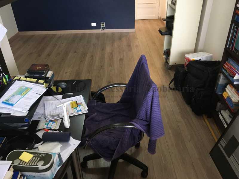 8 Sala - Apartamento 2 quartos à venda Estácio, Norte,Rio de Janeiro - R$ 550.000 - TAAP22393 - 8