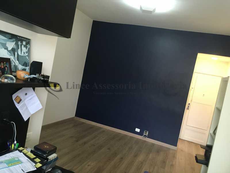 9 Sala - Apartamento 2 quartos à venda Estácio, Norte,Rio de Janeiro - R$ 550.000 - TAAP22393 - 9